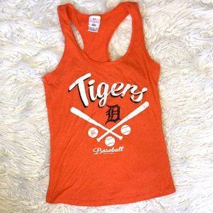 Comfortable Detroit Tigers tank top